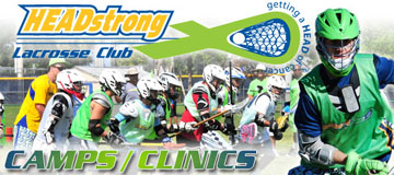 headstrong camps