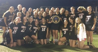 Archbishop Carroll - Catholic League champions