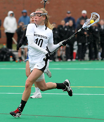 Betsy Sachs (Courtesy Bowdoin Sports Information)