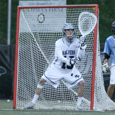 Malvern Prep's Carson Cocco - Player of the Game