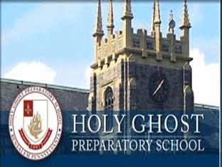 Holy Ghost prep