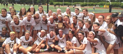 Moorestown - NJ Group 3 champions