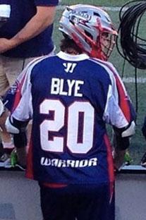 Owen Blye