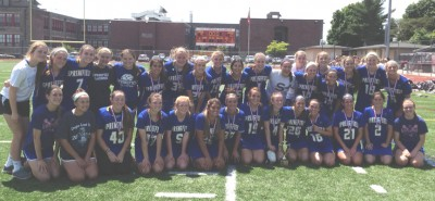 Sproingfield-Delco - 2014 District 1 champions