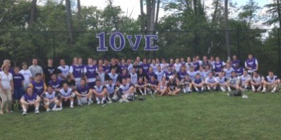 #10ve Alumni teams