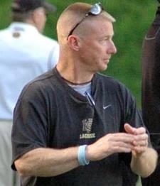 Coach John Nostrant