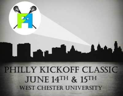 Philly Kickoff classic