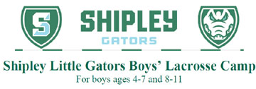 Shipley Little Gators