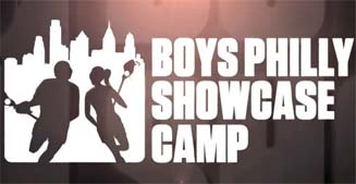 Showcase-camp
