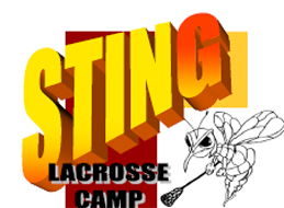 Sting Lacrosse Camp
