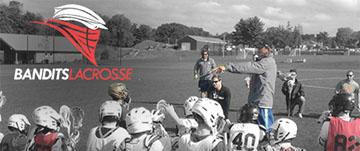 Bandits lacrosse