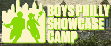 Boys Showcase Camp