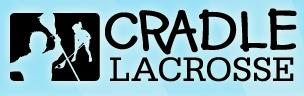 Cradle lacrosse