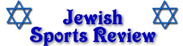 Jewish Sports Review