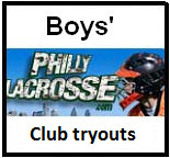 Club tryouts