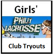 Girls club trryouts