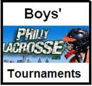 Boys tourneys