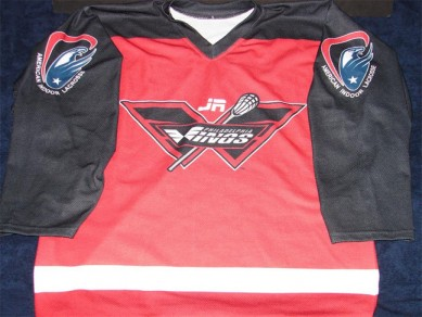 Jr Wings jersey