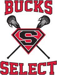 BucksSelectBoysLacrosse_logo_onWhite
