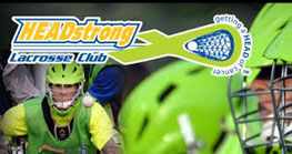 HEADstrong club logo