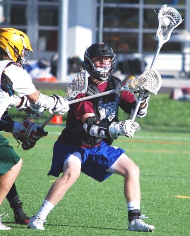 Haverford School 2016 MF Austin Helms (1st-Team All-Match)