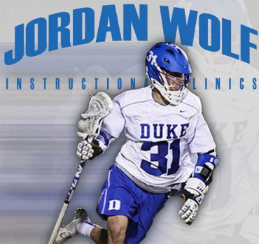 Jordan Wolf