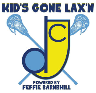 Kids gone laxin
