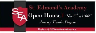 St Edmond's