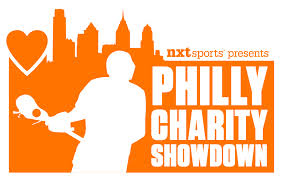 charity showdown logo