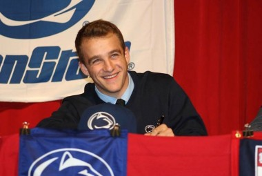 Brandon Stern signs with Penn State