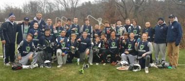 Fusionlax 2019 goes 3-0 at Pumpkin Pie