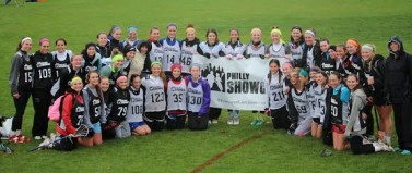 Girls Philly Sjhowcase All-Stars