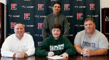 Jack Auteri (Dartmouth)