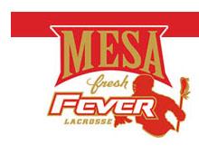Mesa Fever lacrosse