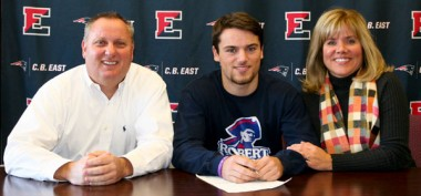 Michael Eveland (Robert Morris)