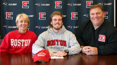 Sean McGovern (BU)