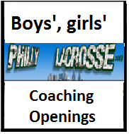 CoACHING-oPENINGS