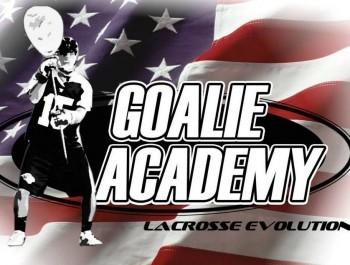 Goalie Academy
