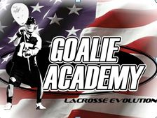 Lax Evo Goalie Academy