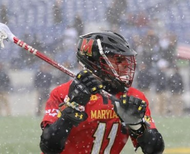 Maryland DEF Mike Bender (Emmaus)
