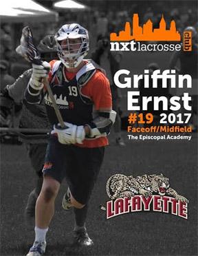 Griffin Ernst