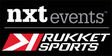 NXT Ruckett logo