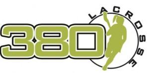 380 Lacrosse logo
