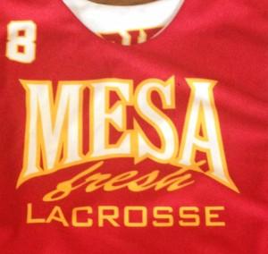 Mesa Fresh jersey