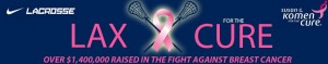 lax for cure