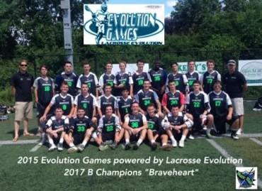2017 B - Braveheart