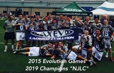 2019 - NJLC