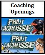 Coaching openings