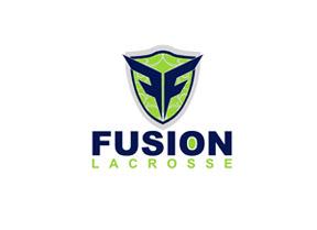 Fusion Lacrosse logo