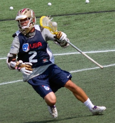 Grant Ament (Hverrford School) from tryouts